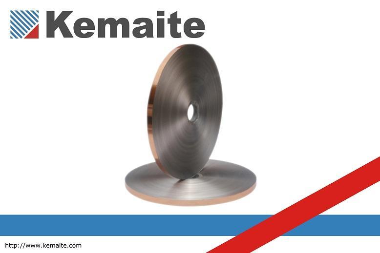 EAA/CU/PVC - Kupferverbundfolien -