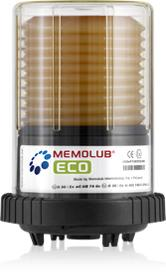 Single and multi-point, automatic lubrication systems - MEMOLUB® ECO