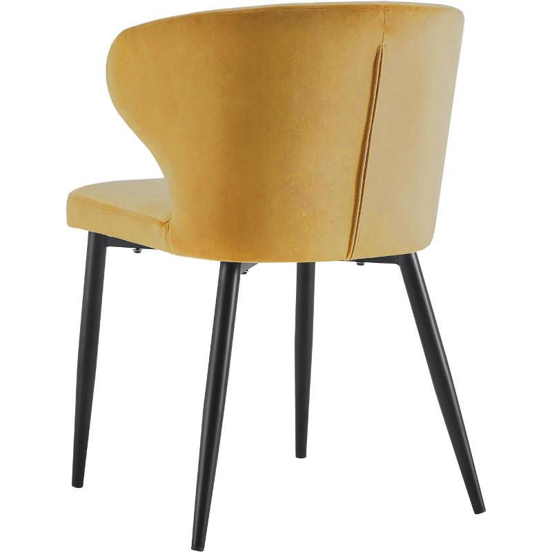 Chaise 31519do - Palma Or - Lot De 2 - 3248111519159