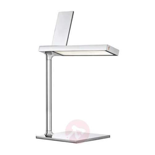 DE-light - Desk Light, Chrome, 8 Pin - Table Lamps