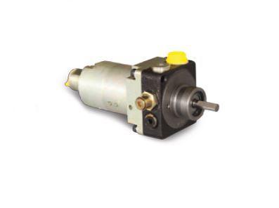 Serie HC2P - Minibooster