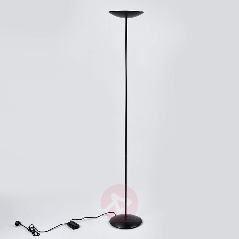 Puristic Illy floor lamp - Uplighters