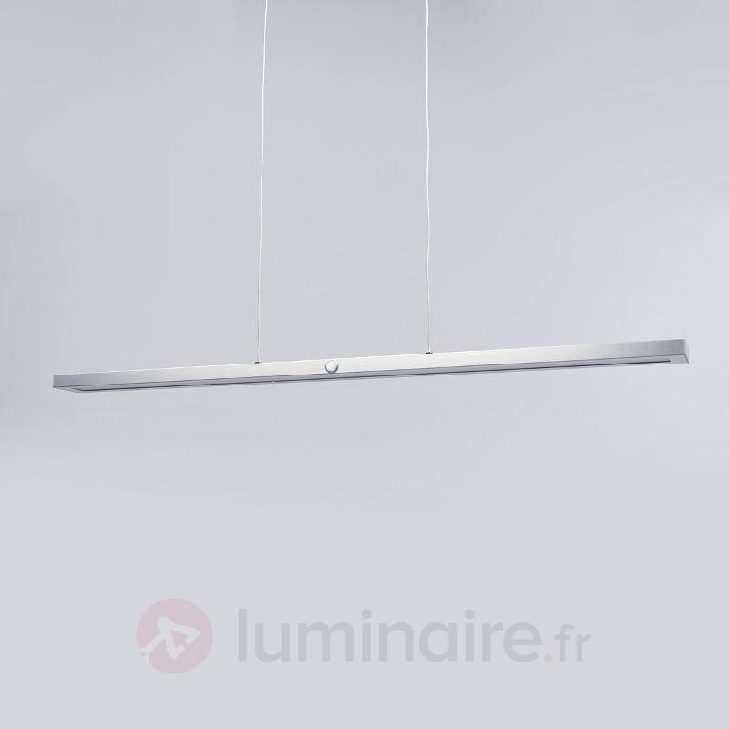 Avec variateur tactile - suspension LED Silas - Suspensions LED