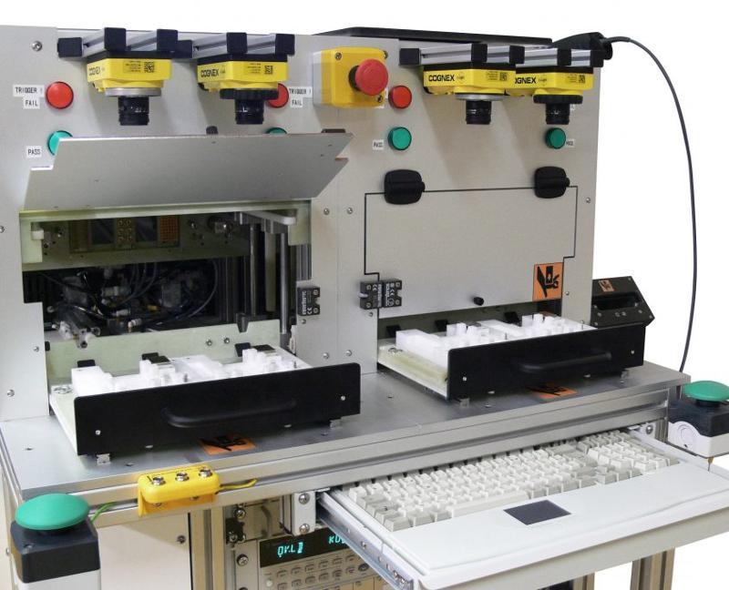 Test et contrôle de production -