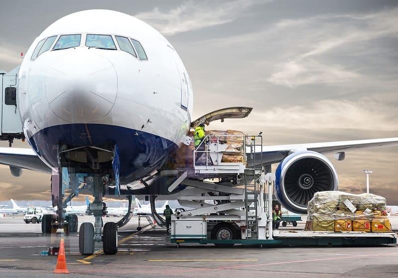 Air cargo  -