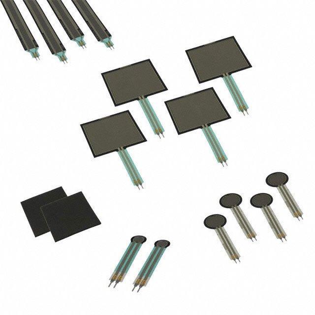 FSR DESIGN KIT - Interlink Electronics 54-76247