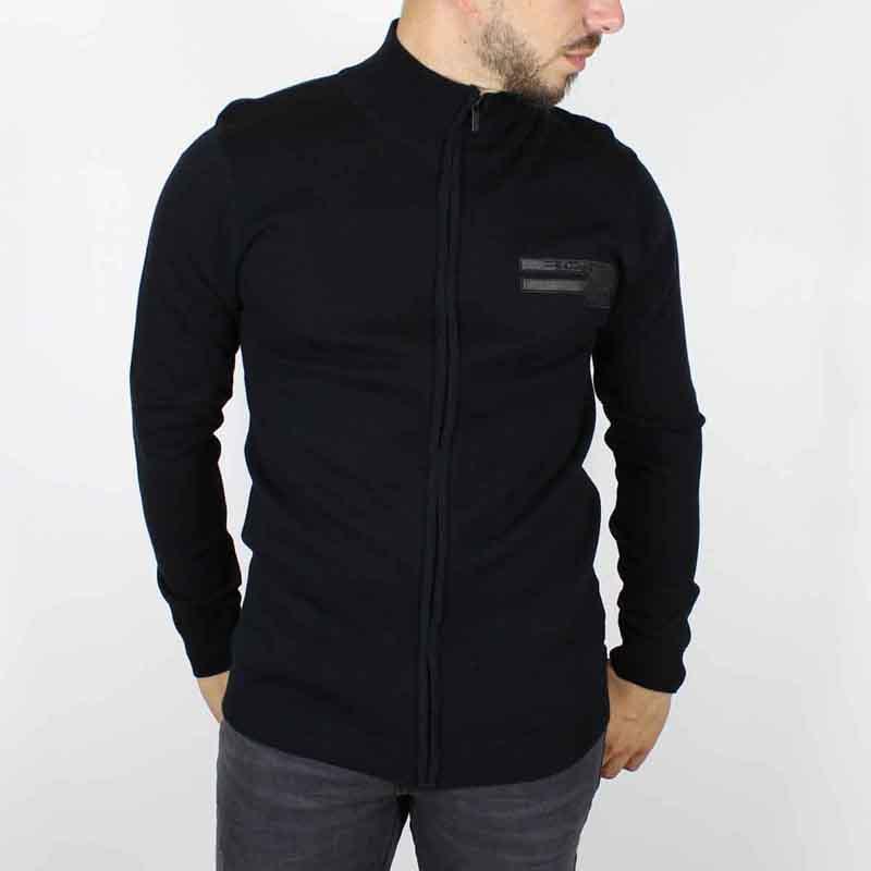 Großhändler mann jacke lizenz RG512 - Sweat und Pullover und Jacke