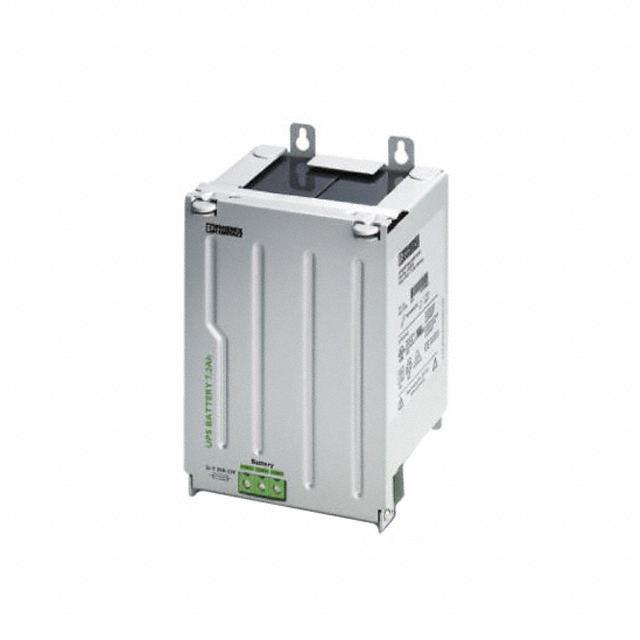 RECHARGEABLE BATT MODULE 24VDC - Phoenix Contact 2320319