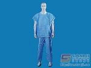 Операционный костюм - AS-0021