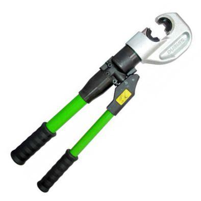 Crimping Tools - Hydraulic Hand Operated Crimping Tools
