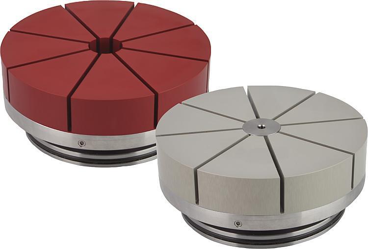 Mandrin de serrage de formes pour montage seul - Mandrin de serrage de formes