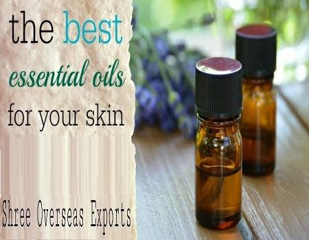 Organic Skin Whitening Oil - USDA Organic