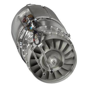 Turboréacteurs