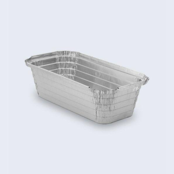 Formas de Alumínio - EM14F - 1400 ml