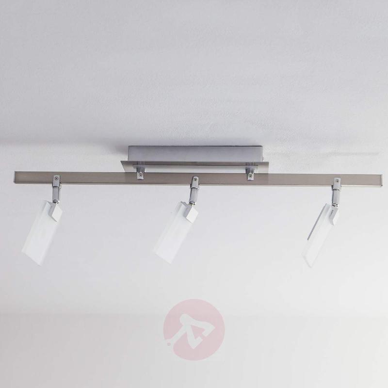 Highly modern Livius LED ceiling light - Ceiling Lights
