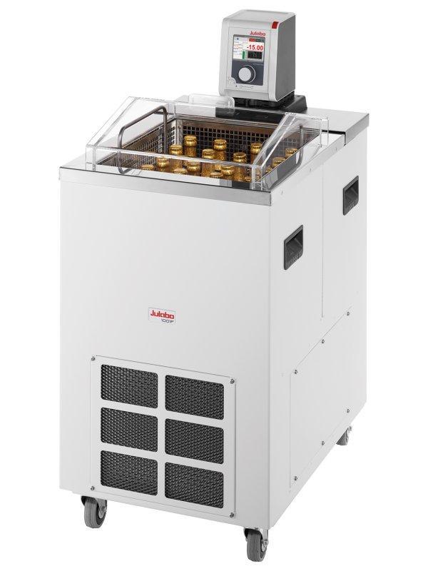 DYNEO DD-1001F-BF Forcing test per termostato - DYNEO DD-1001F-BF Forcing test per determinare la data di scadenza della birra
