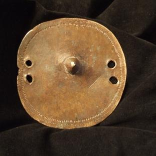 Ornements - Bronze,Moba,Togo