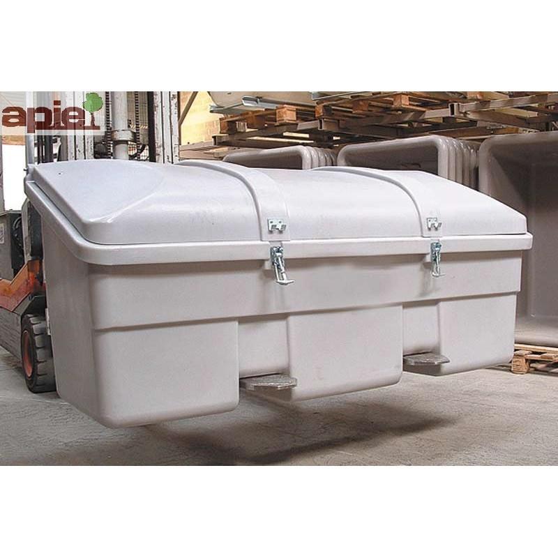 Box de rangement et de transport d'outils - Référence : BOX7841
