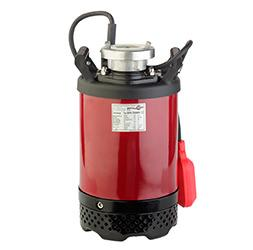 Submersible drainage pumps - SPT ® 370 to 750