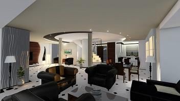 Interior design - Interior design