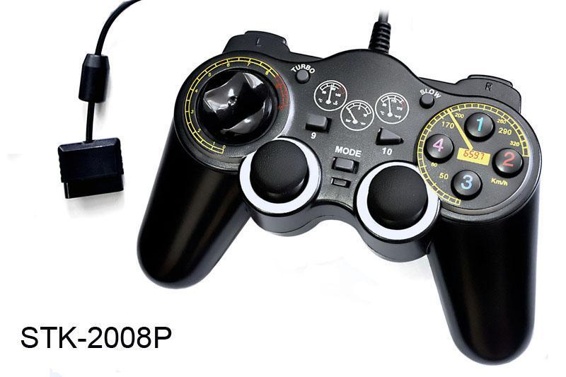 Gamepad for PS2 - STK-2004P