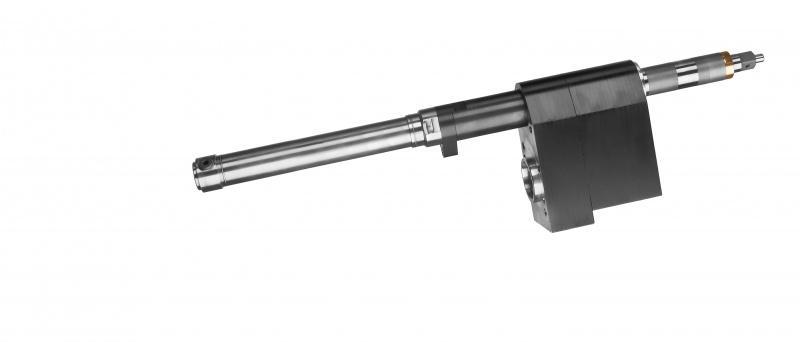 Schrauber-Getriebe - HOPF-Schraubergetriebe sind Einbau- und Handwerkzeuge