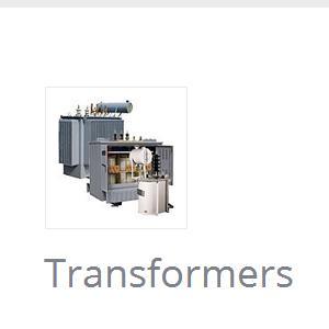 Transformers - Dry Type Transformers, Liquid-immersed Transformers, Oil Filled Transformers