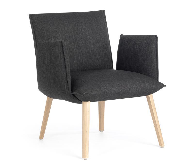 fauteuils - SOFT UNI H40 +A