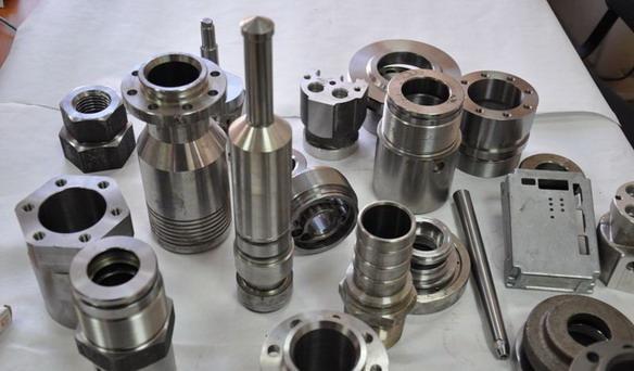 Детали механической обработки