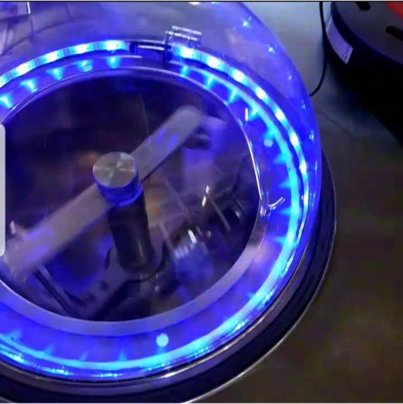Turbine a glace gelato direct -
