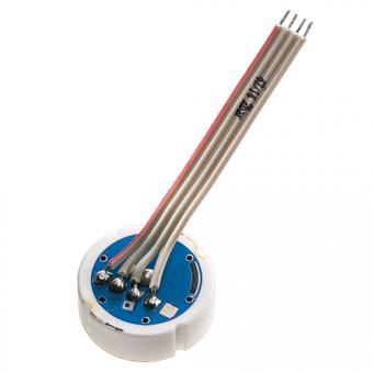 Ceramic pressure sensor 0-1 bar absolute - Food industry