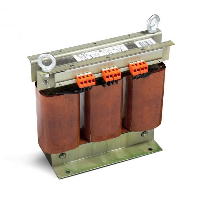 Dreiphasen Transformatoren - SPT4000