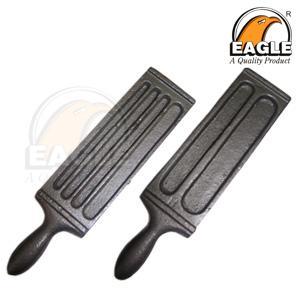 Ingot Mold (Molding) Straight With Lining