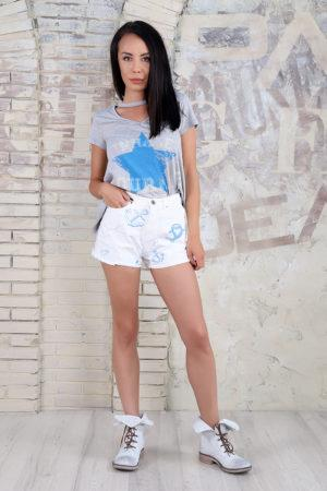 Ladies shorts -