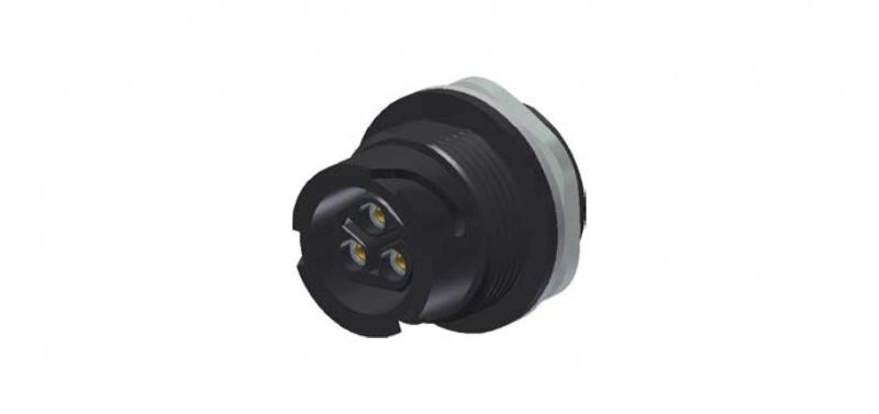 IP67 Power Bajonett Steckverbinder - IP67 Power Bajonett Steckverbinder