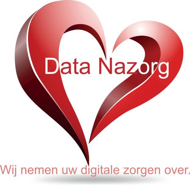 Het behouden van digitale data.