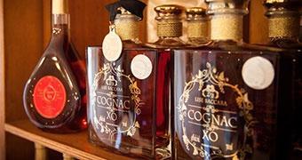 VIN Cognac