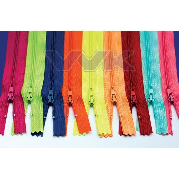 ZIPPER LONG CHAIN - Zippers manufacturer