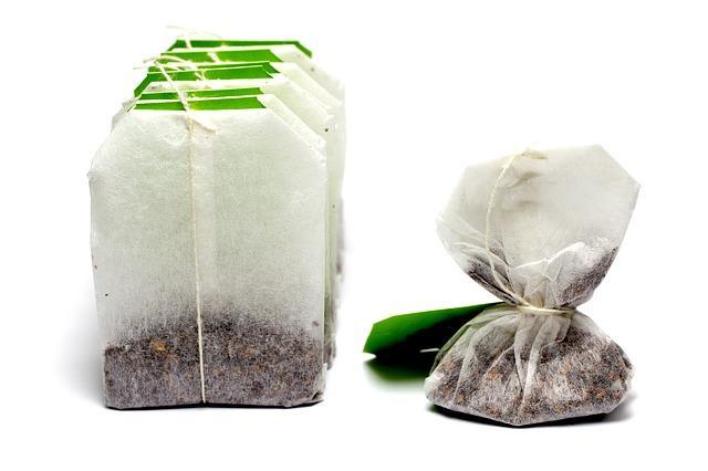 Chás Antioxidantes - Chás e Plantas Detox