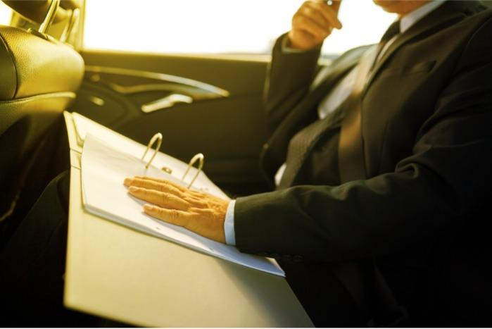 Trasporto Documenti Urgenti e Riservati -