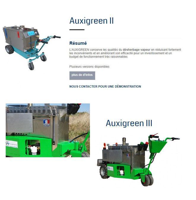 Entretien Des Espaces Verts - null