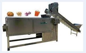 Jus et sirops de fruits & légumes : extraction et embouteillage - Bio-industrie Végétaux