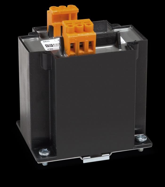 Einphasen Transformatoren - EDR230TI100