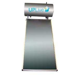 UPLIVE SIRIUS - Soluções de AQS solar de elevado desempenho.
