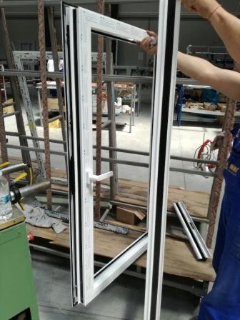 aluminium windows - Cortizo aluminium windows