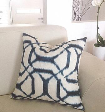 Tie & Dye Pillow Covers - Tie & Dye Pillow Covers in 100% Cotton Fabric