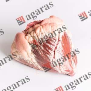 FRESH BEEF HEARTS - Beef hearts