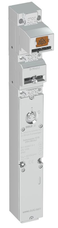 Guard lock - STS-ZRHB01M