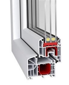Id 4000 (Fenster PVC Aluplast) - Id 4000 (Fenster PVC Aluplast)