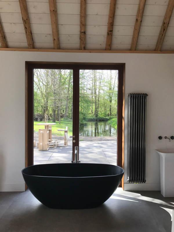 Bath-tub LAGO